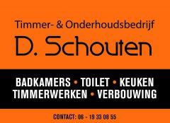 Onderhoudsbedrijf D. Schouten